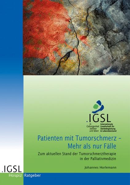 Patienten mit Tumorschmerz – Mehr als nur Fälle